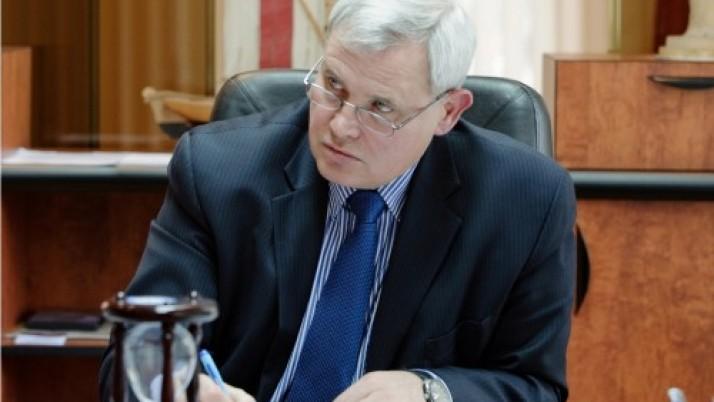 """Vytautas Grubliauskas: """"Praėję metai puošia miesto biografiją"""""""