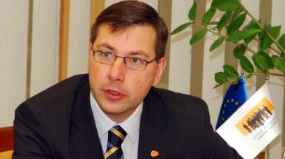 Gintaras Steponavičius: Kodėl nepalaikysiu Konstitucijos pataisos dėl R. Pakso