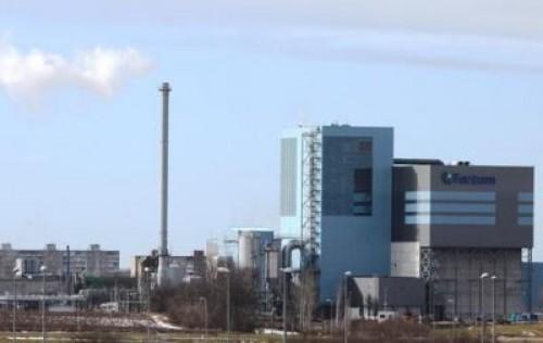 Atliekų deginimas Klaipėdoje oro kokybei nekenkia