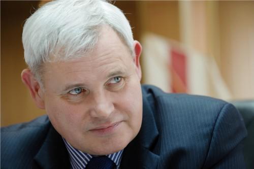 Klaipėda ir jos meras – tarp Lietuvos reitingo lyderių