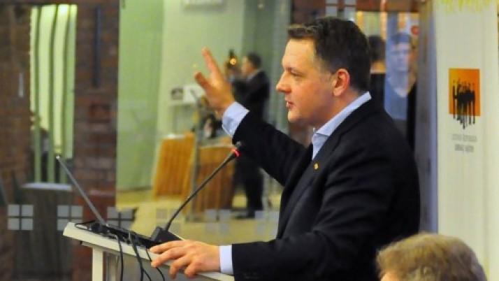 Liberalas E. Masiulis siūlo palengvinti sąlygas verslo investicijoms
