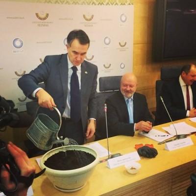 Liberalai nepritaria draudimams laisvai parduoti žemę Lietuvoje
