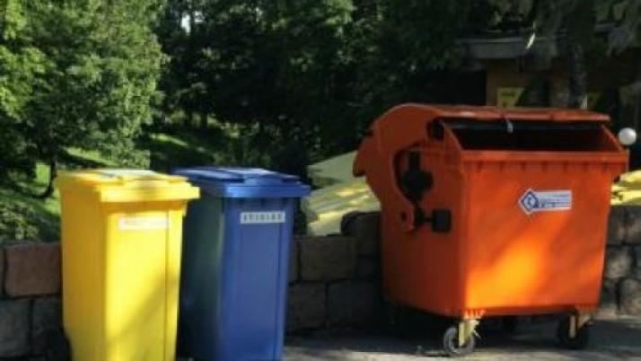 Mokesčiai už atliekas: sodininkai galėtų mokėti mažiau