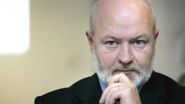 Eugenijus Gentvilas. Feodalizmo triumfas: saugikliai prieš Lietuvą – 3:0