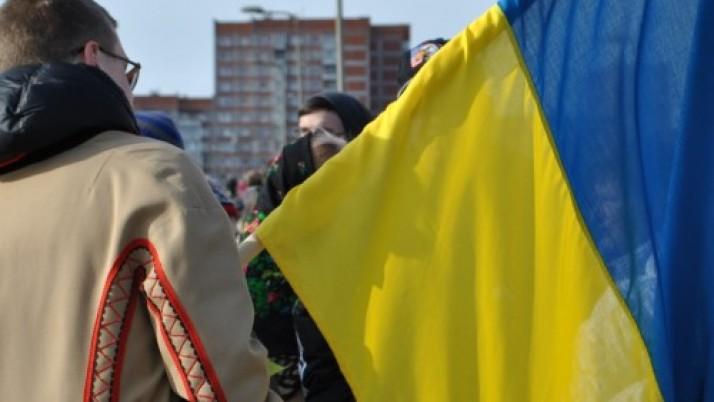 Gintaras Steponavičius. Ukraina. Ką šioje situacijoje galime padaryti mes?