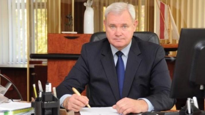 """Vytautas Grubliauskas: """"Klaipėda – geras miestas gyventi"""""""