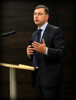Gintaras Steponavičius. Kiek laisvės mums gali suteikti Europos Parlamentas