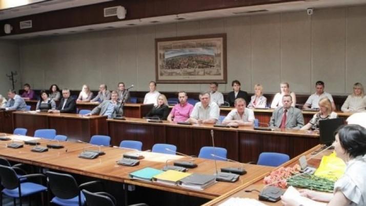 Klaipėdoje išrinkti 39 seniūnaičiai