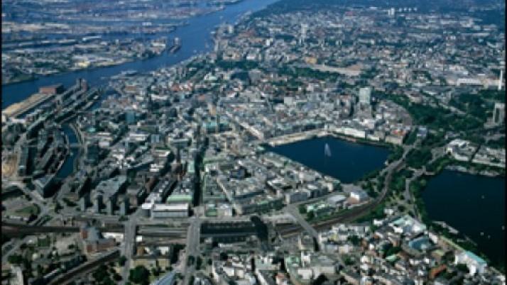 Klaipėdos meras Vokietijoje domėjosi uostų ir miestų draugyste