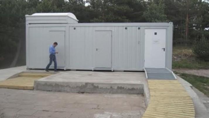 Klaipėdos miesto savivaldybė įgyvendino tarptautinį projektą
