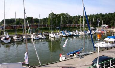 Klaipėdos jachtklubas ieško operatoriaus