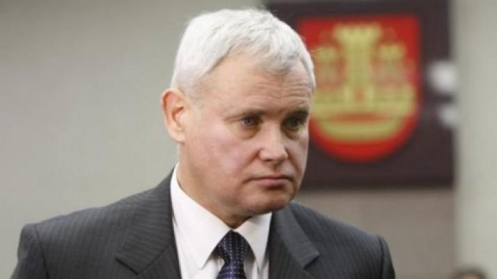 Klaipėdos meras norėtų turėti daugiau įtakos uoste