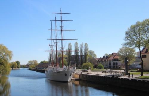 Vienas svarbiausių Klaipėdos tikslų – plėtra orientuota į miesto centrą