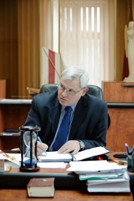 Klaipėdos meras išvyksta į Didžiąją Britaniją pasirašyti istorinės sutarties