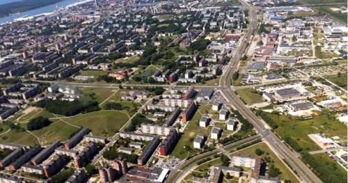 Klaipėdos gatvės: 2020-aisiais važinėsime patogiau