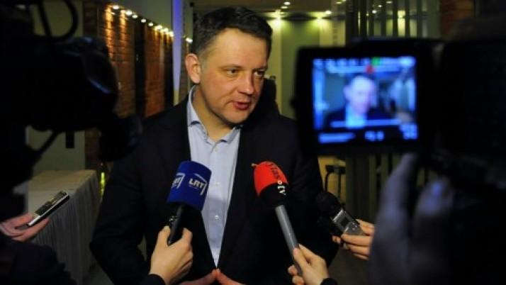 """Eligijus Masiulis: """"PVM tarifo šildymui kėlimas – nepamatuotas žingsnis"""""""
