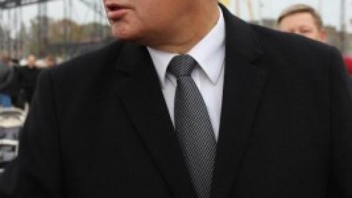 """Klaipėdos meras Lenkijoje pirmininkaus euroregiono """"Baltija"""" tarybos posėdžiui"""