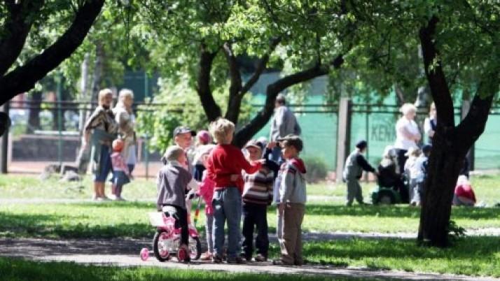 Privatiems uostamiesčio darželiams žada lėšų