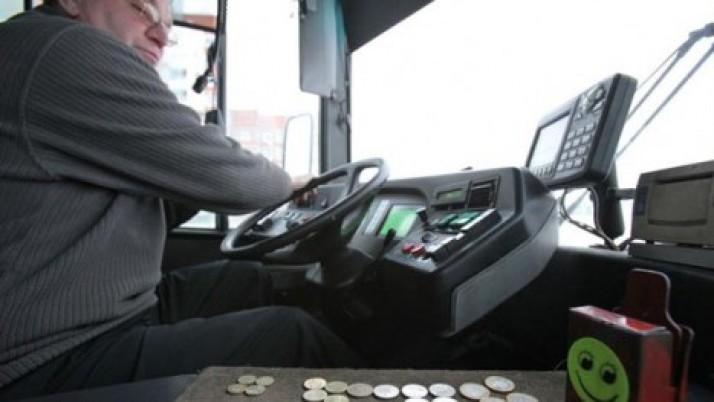 Atpigs dalis viešojo transporto bilietų