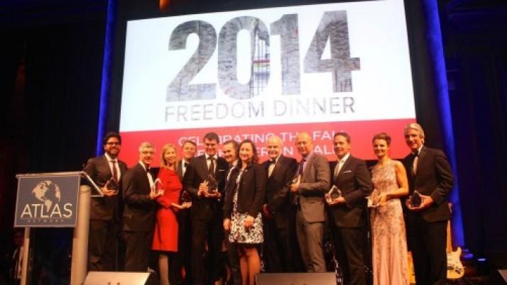 Klaipėdos miesto savivaldybei padėkota už pagalbą laimint prestižinį apdovanojimą
