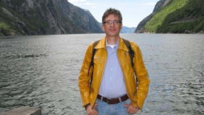 Vygantas Vareikis. Švedų tradicijos