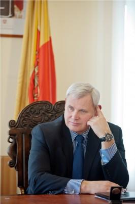 """Klaipėdos meras prieštarauja """"sąvartyno mokesčio"""" įvedimui"""
