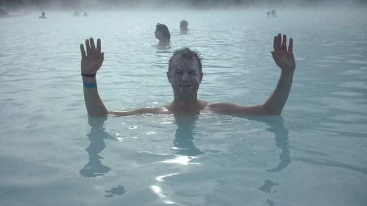 Geoterminiam vandeniui įdarbinti – Islandijos patirtis