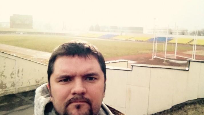 Julius Radauskas. Ar realu ir reikalinga Klaipėdoje turėti modernų futbolo stadioną?
