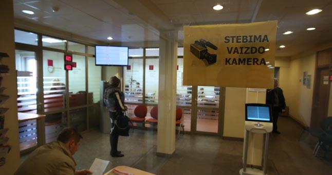 Klaipėdos savivaldybė tobulina gyventojų aptarnavimo kokybę
