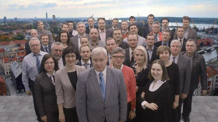 Stipriausia komanda – Klaipėdos liberalai