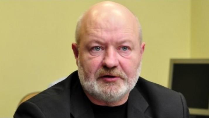 Eugenijus Gentvilas: kuo mažiau valstybė valdys ir reguliuos, tuo mažiau bus vagiama iš Lietuvos