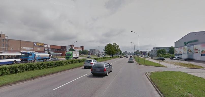Klaipėdoje pradedamas gatvių provėžų remontas