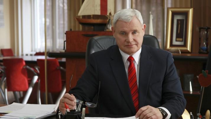 Klaipėdos regiono plėtros tarybai toliau vadovaus V. Grubliauskas
