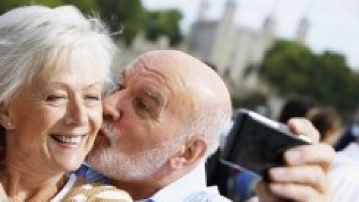 Senior Online Dating Sites