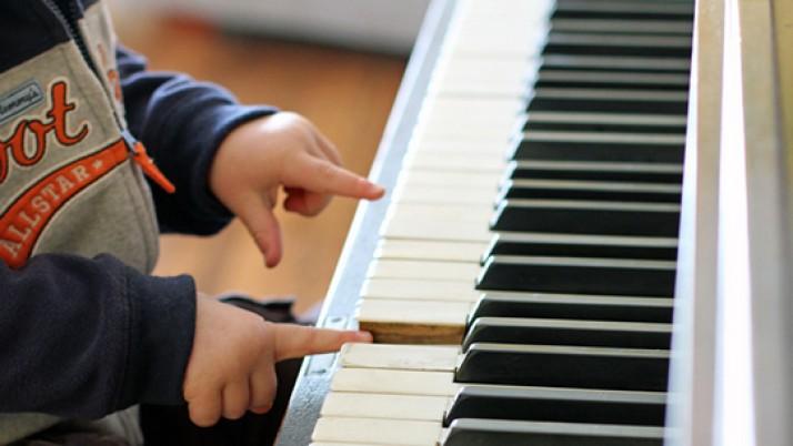 Keičiasi neformaliojo vaikų švietimo veiklos organizavimo tvarka