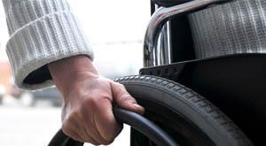 Klaipėdoje teikiamos kokybiškesnės paslaugos neįgaliesiems