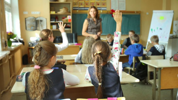 Klaipėdoje būrelius galės lankyti dar daugiau vaikų