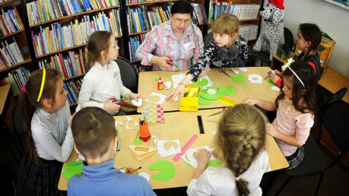 Paskelbtas neformaliojo vaikų švietimo programų sąrašas