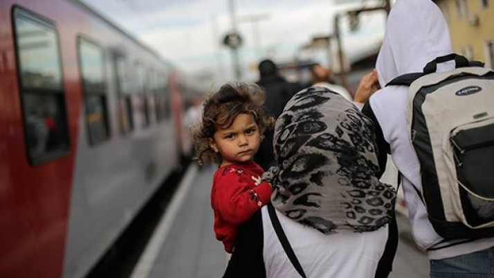 Klaipėda ruošiasi pabėgėlių priėmimui