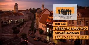 Naujoji liberalų Vyriausybė pasirengusi dirbti po 2016 metų Seimo rinkimų