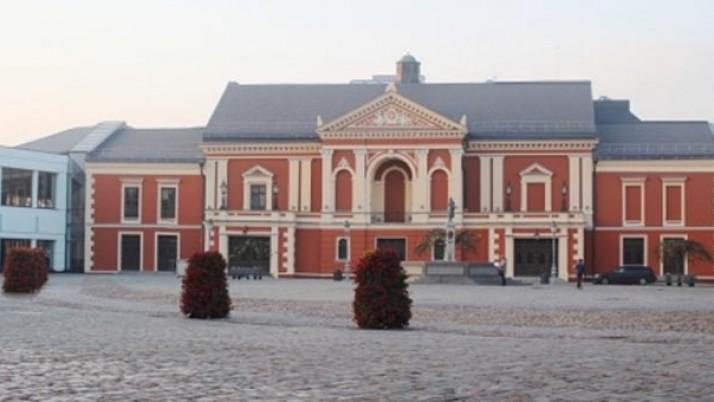 Dramos teatras ruošiasi atidarymui