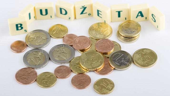 Klaipėdos miesto biudžetas – subalansuotas