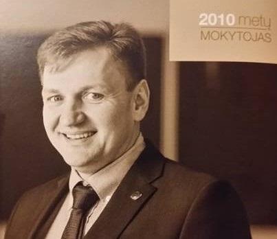Edmundas Kvederis: Iššūkis būsimam LR ŠMM ministrui