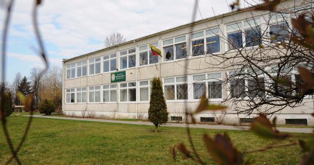Tauralaukio mokyklos likimą lems ir rajonas