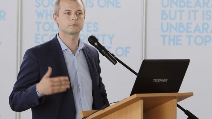 Liberalai: Vyriausybės neryžtingumo politika skandina Lietuvos ateitį