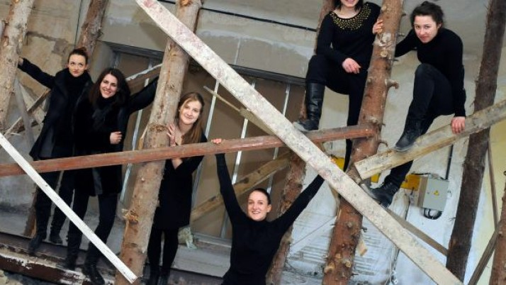 Klaipėdos jaunimo teatrams – trečdaliu didesnis finansavimas
