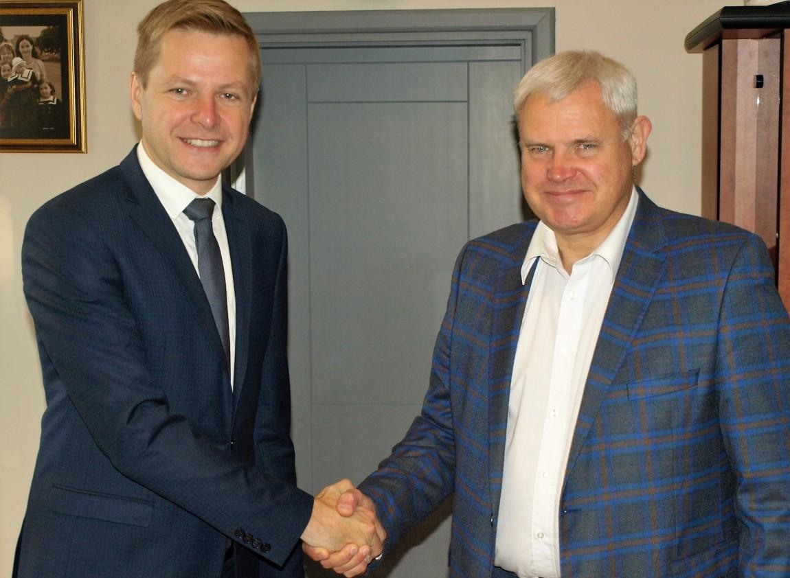 Klaipėdoje ir Vilniuje – vieningos atsiskaitymo sistemos
