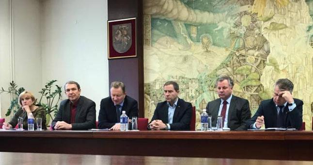 Diskusija Klaipėdos universitete: Klaipėda privalo tapti sveikatos turizmo ir profesionalių sportininkų rengimo centru