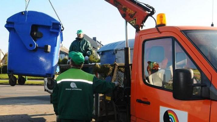 Nuolaida rinkliavai už atliekų tvarkymą lieka ir šiemet