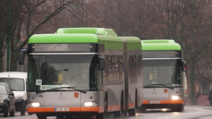 Pensinio amžiaus klaipėdiečiams – pigesnės kelionės autobusais